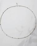 Collar Choker Cristales