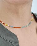 Collar Choker Colorama 2
