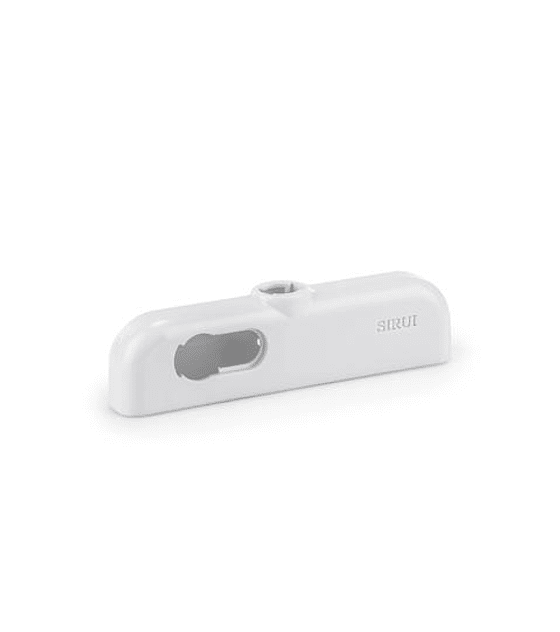 SIRUI adaptador de objetivo para IPhone 6S- color blanco