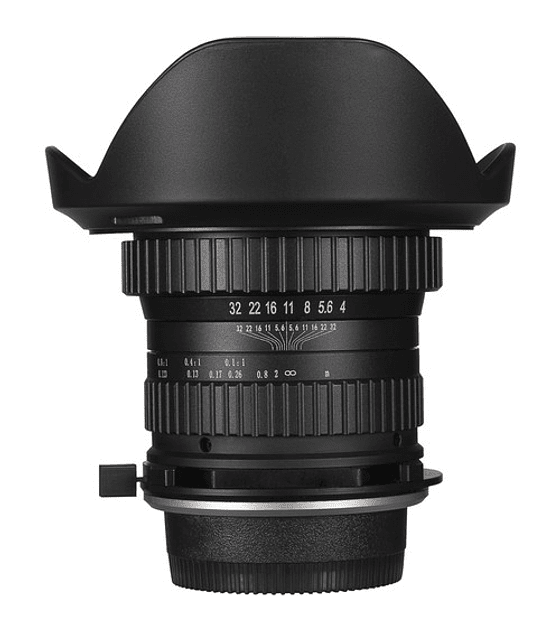 Venus Optics LAOWA para Nikon 15mm F 4  MACRO 1:1