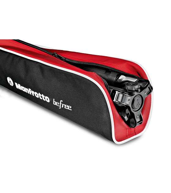 Trípode MANFROTTO Kit Befree Advanced Travel