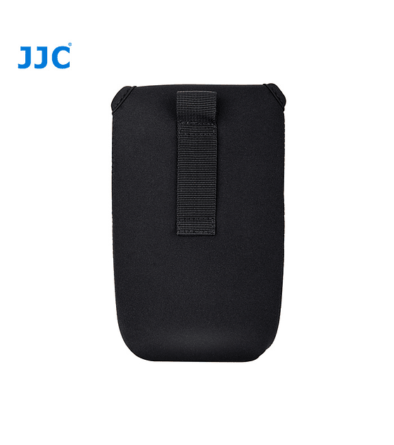 Funda Neopreno JJC para Flash - Grande