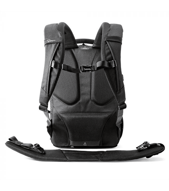 LOWEPRO Pro Runner 350 AW II color negro.