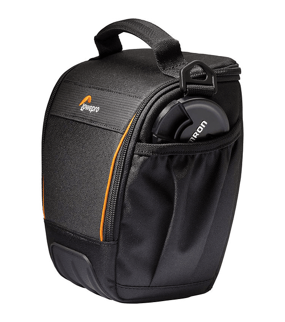LOWEPRO Adventura TLZ 30 color negro