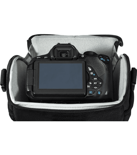 Bolso para Cámara LOWEPRO Adventura TLZ 30 color negro