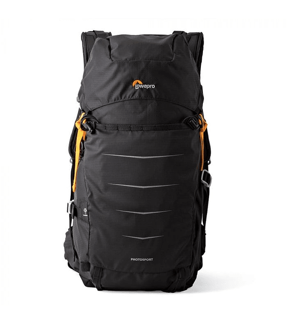 Mochila para Fotografía LOWEPRO Photo Sport BP 200 AW II color negro