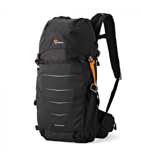 LOWEPRO Photo Sport BP 200 AW II color negro