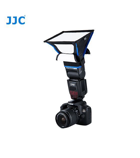 Difusor para Flash JJC Medium
