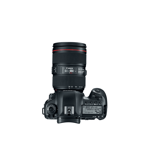CANON EOS 5D MARK IV BODY + EF 24-105mm f/4 L IS II USM