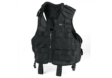 LOWEPRO Chaleco S&F Technical Vest Large