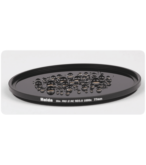 HAIDA Filtro UV PRO II Multi-Coating Slim