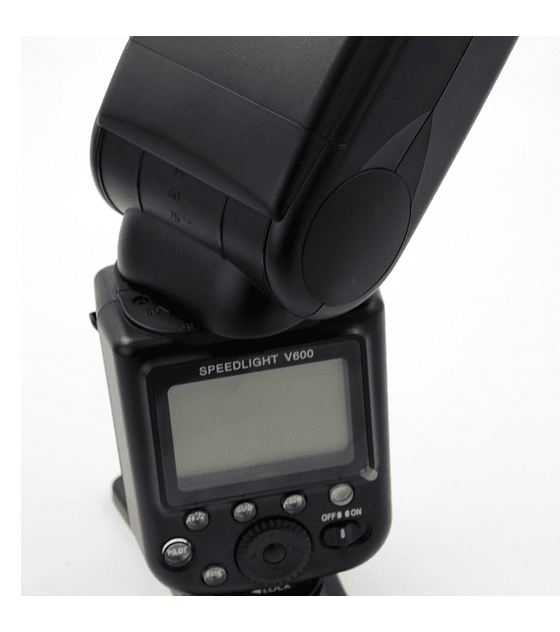 VOELOON V-600 para Canon