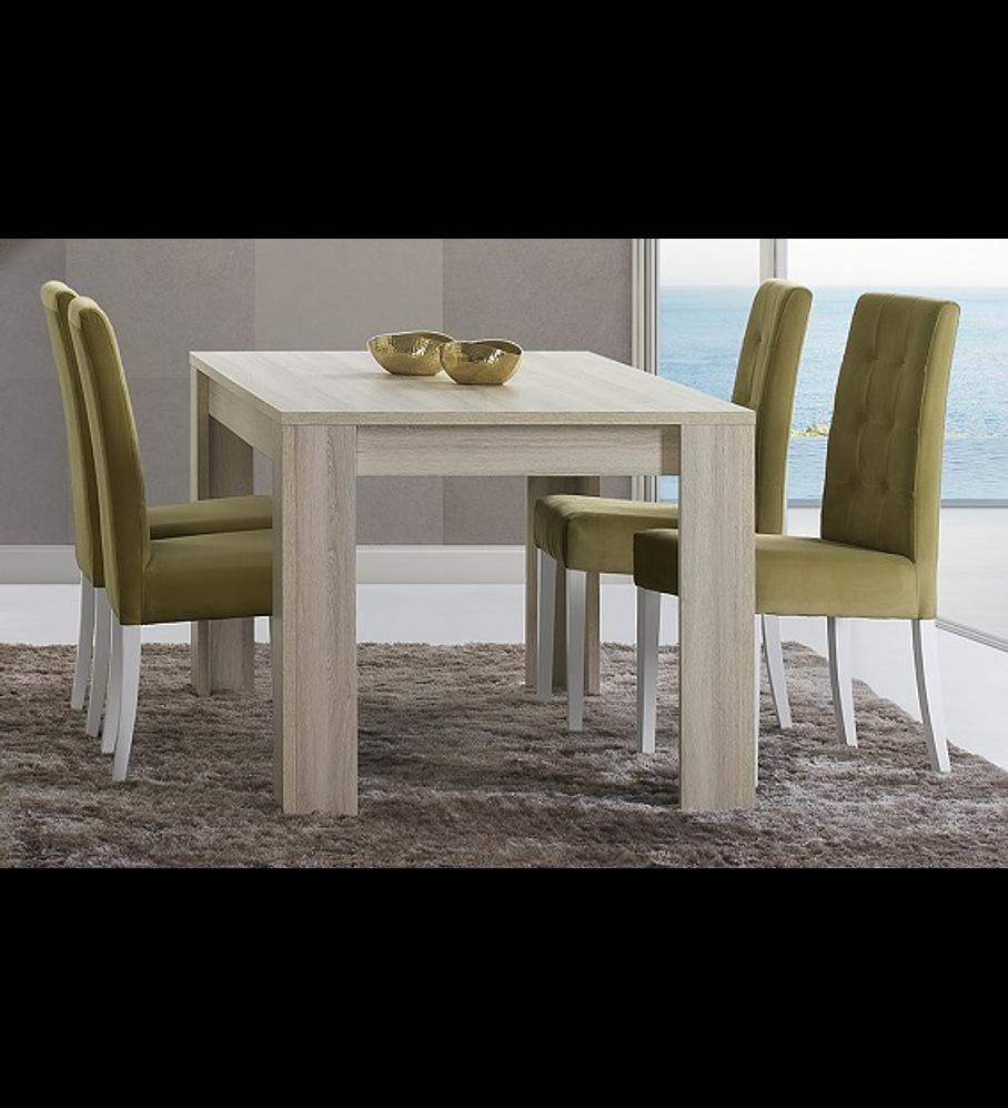 Mesa de Sala Fixa Eco Oak