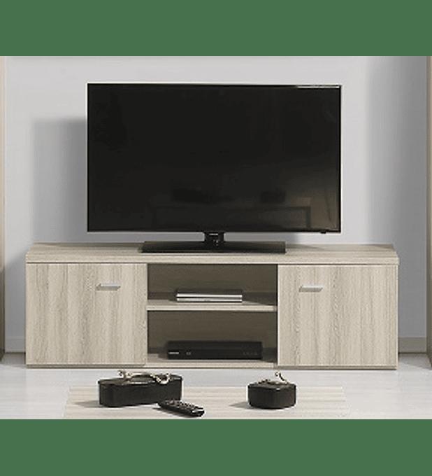 Móvel TV Eco Oak