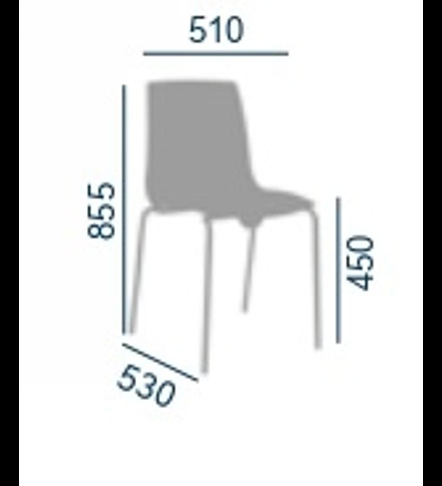 Cadeira Apoio Lis