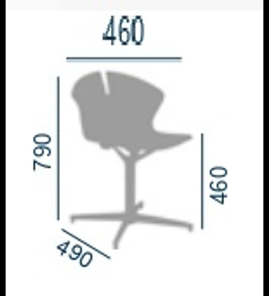 Cadeira Onor