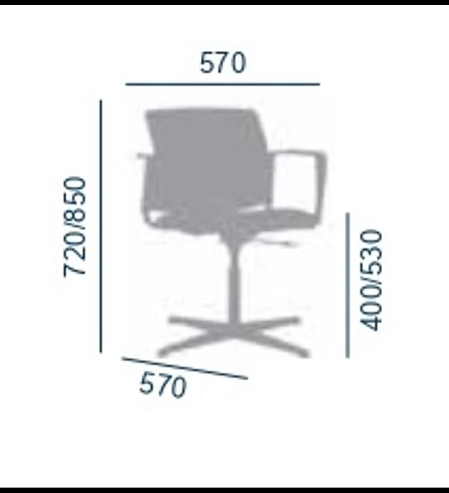 Cadeira Mira