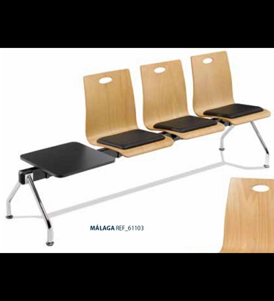 Cadeira Corrida Málaga click e veja outras opções
