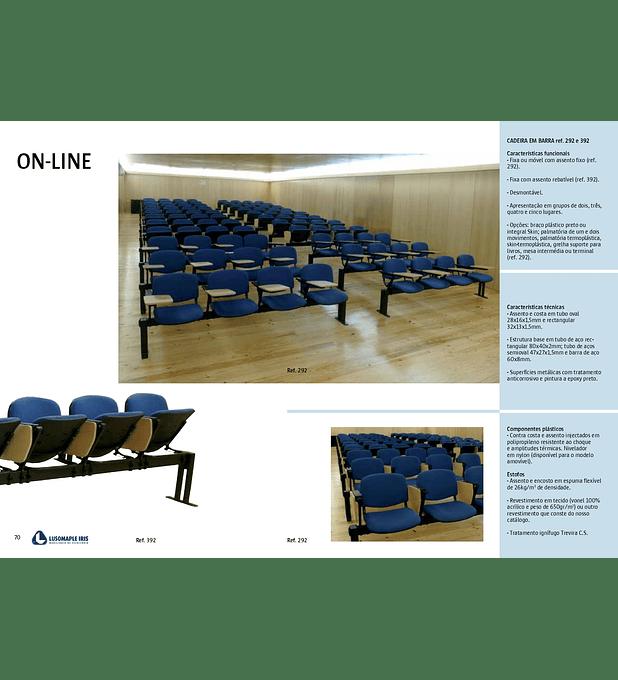Auditórios Sob Orçamento
