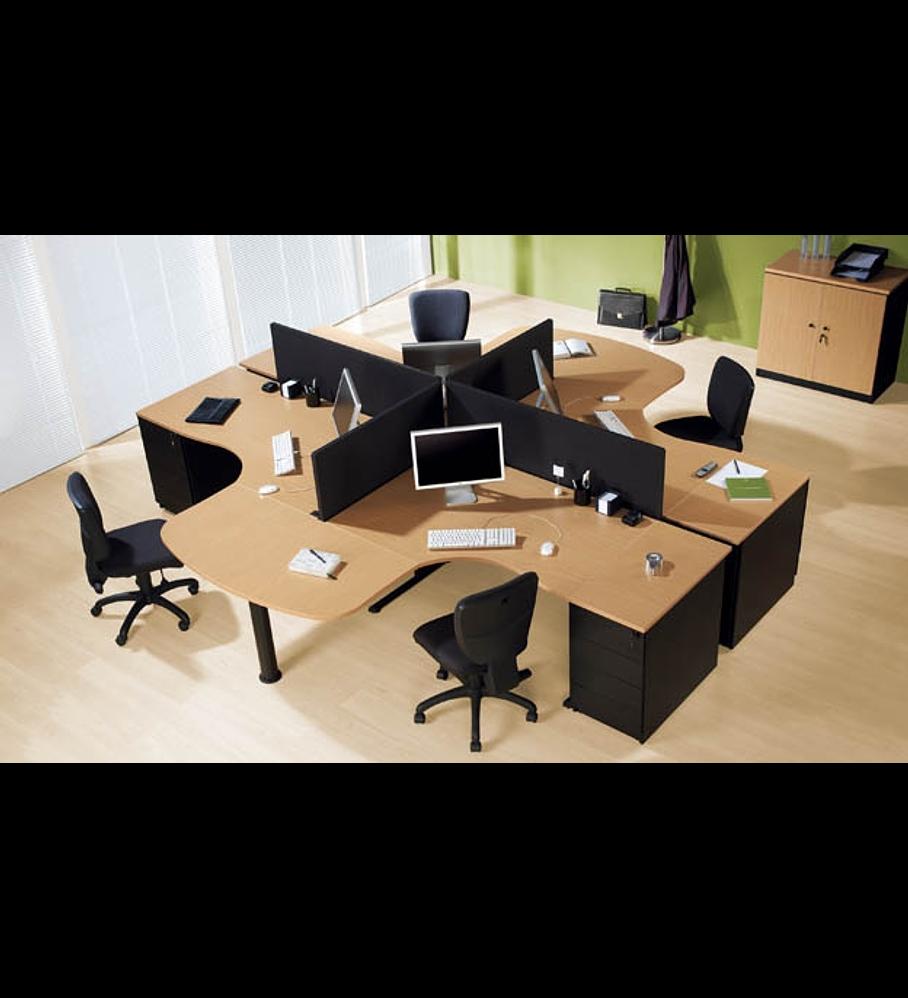 Secretárias Compacto 16