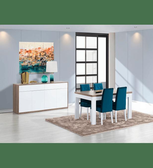 Sala Jantar Completa Aveiro