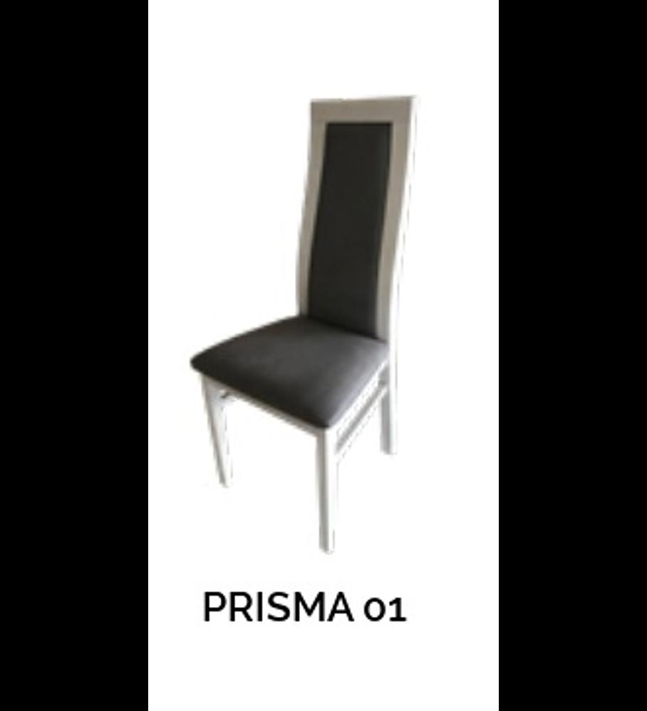Cadeira Prisma 01