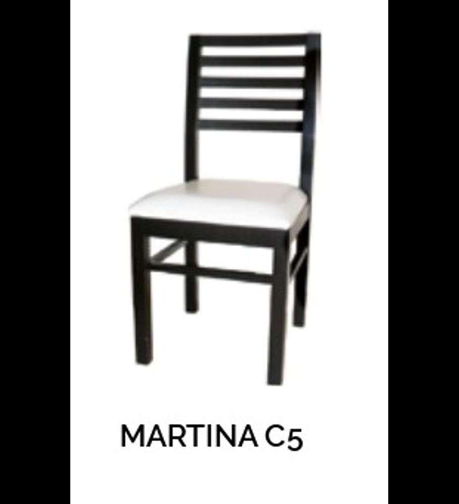 Cadeira Martina C5
