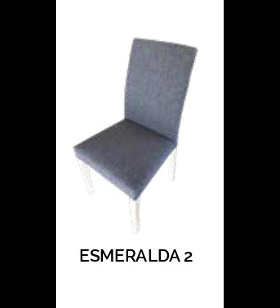 Cadeira Esmeralda 2
