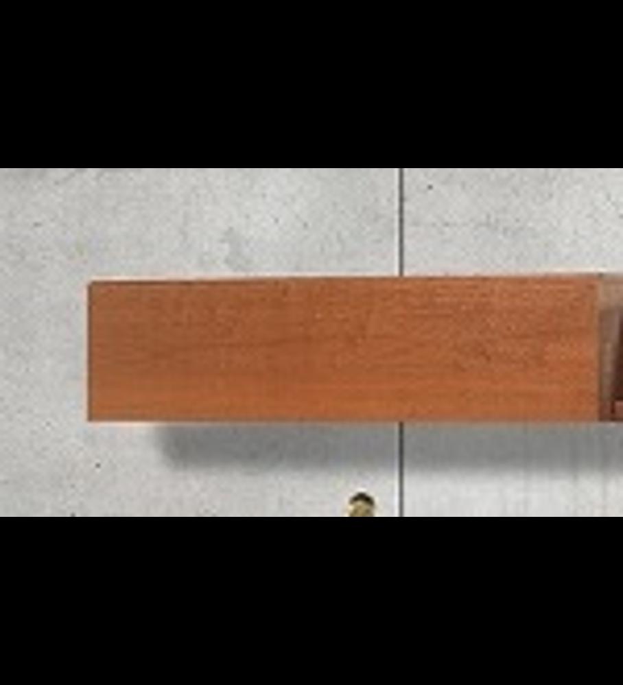 Base TV Mónaco Cerejeira 150cm e 1 Gaveta