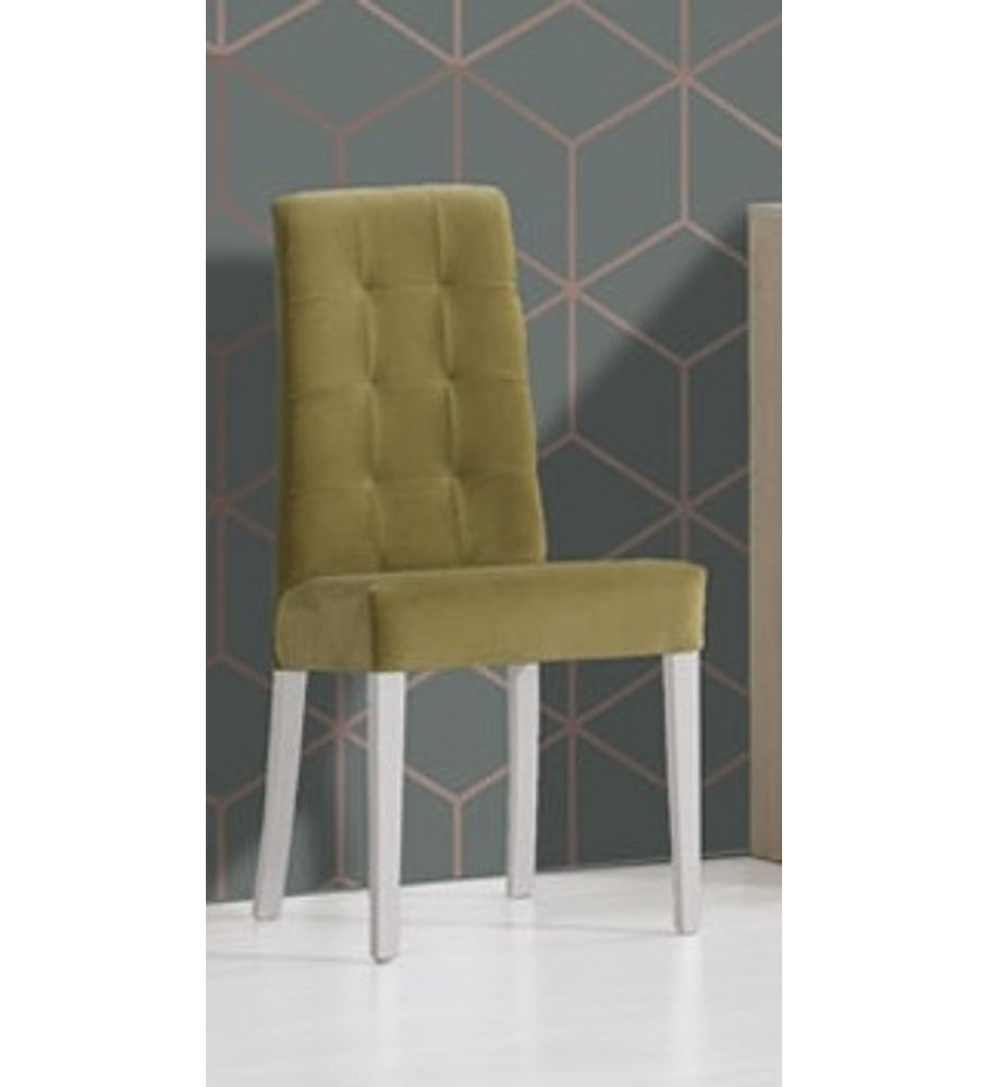 Cadeira Sagres Madrid Carvalho Branco