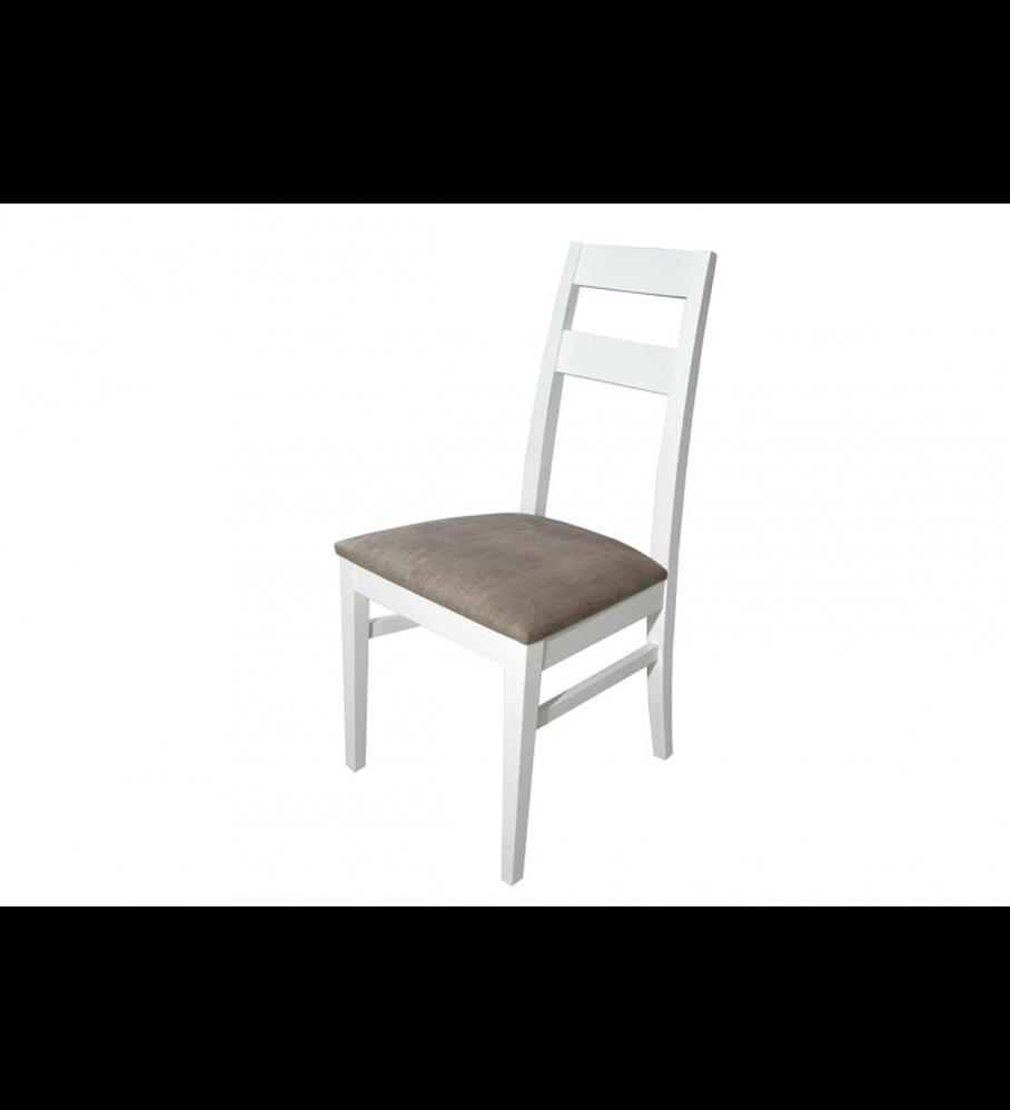 Cadeira Chiado Branco Carvalho
