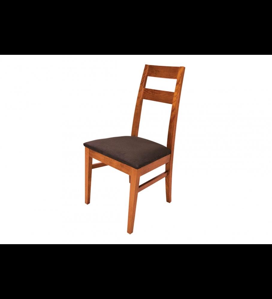 Cadeira Chiado Pinho Mel Wengué