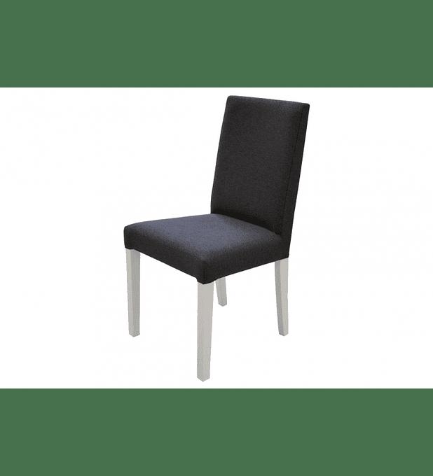 Cadeira Paris Carvalho Cinza