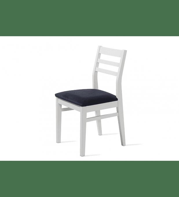 Cadeira Rio Paris Carvalho Natura