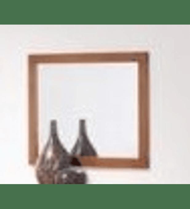 Moldura Tróia Pinho Escurecido
