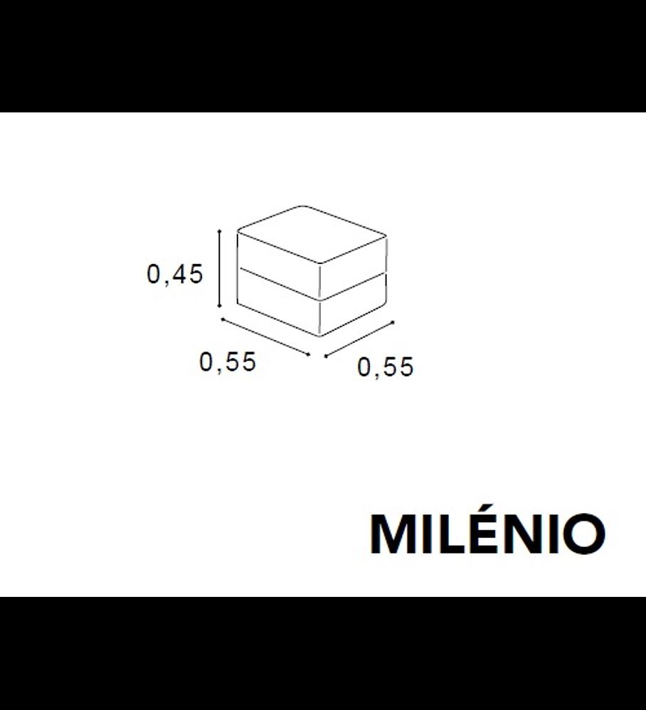Puff Milénio