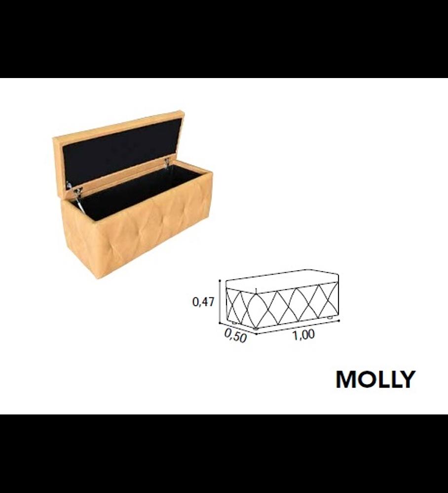 Puff Molly