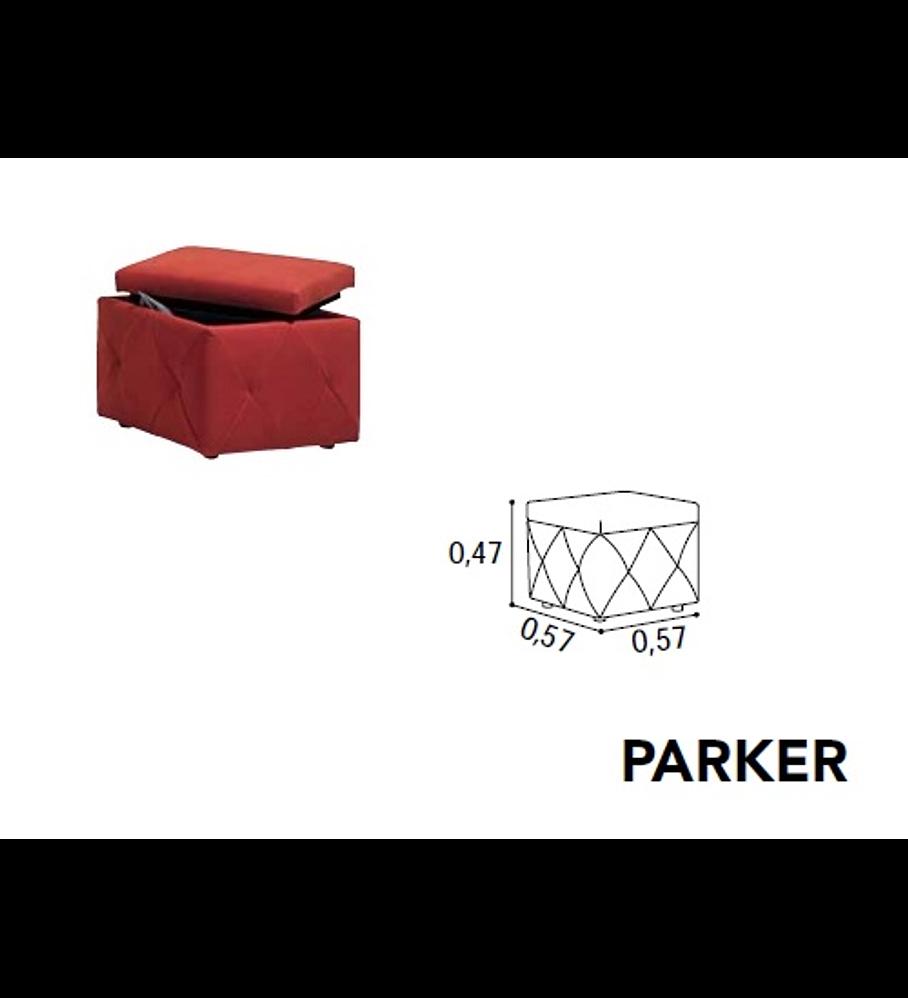 Banqueta Parker