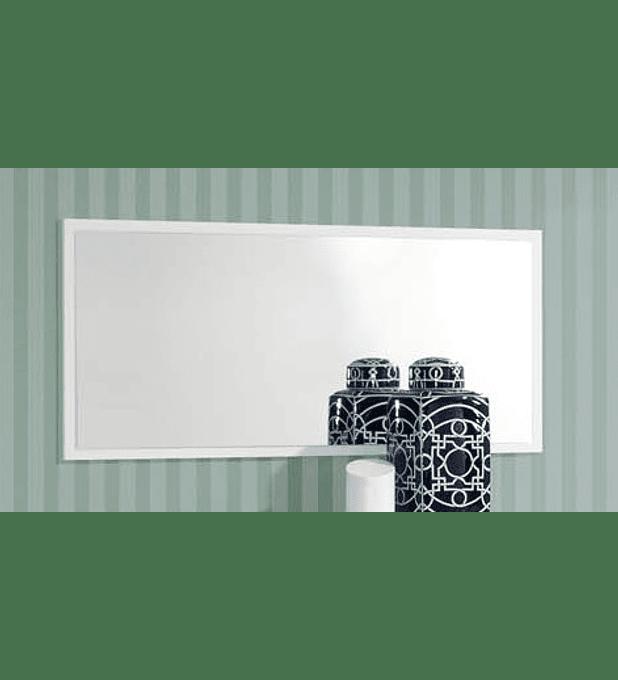 Mural Viena Cinza Branco