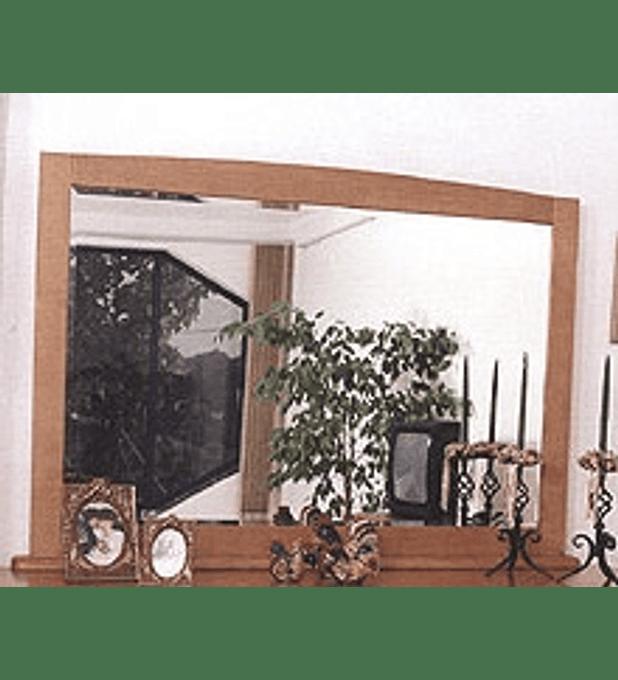 Moldura com Espelho Star