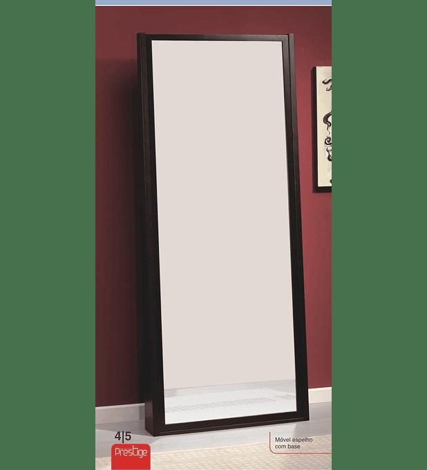 Moldura Base com Espelho Prestige