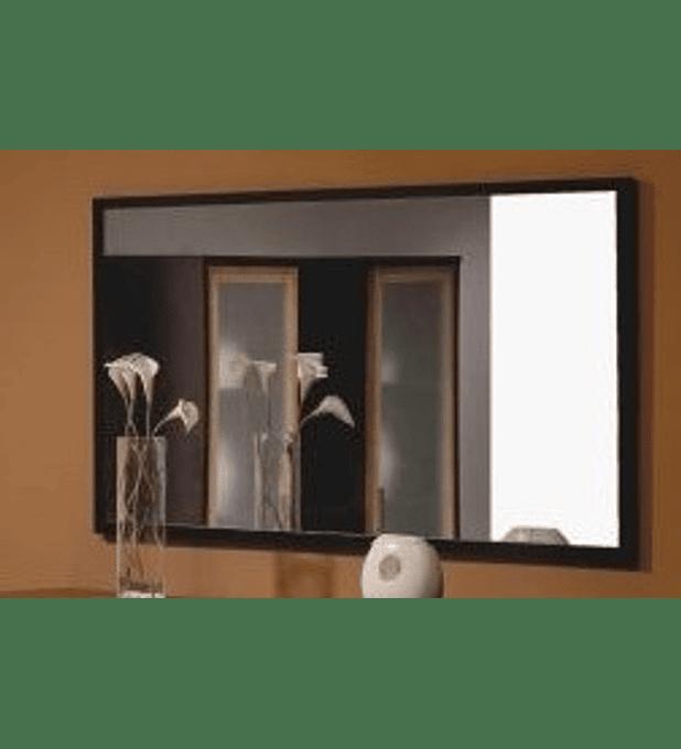 Mural com Espelho 160 Prestige