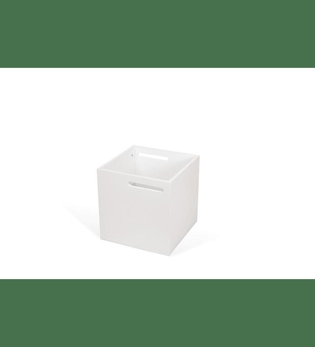 Caixa Berlin Branco Puro