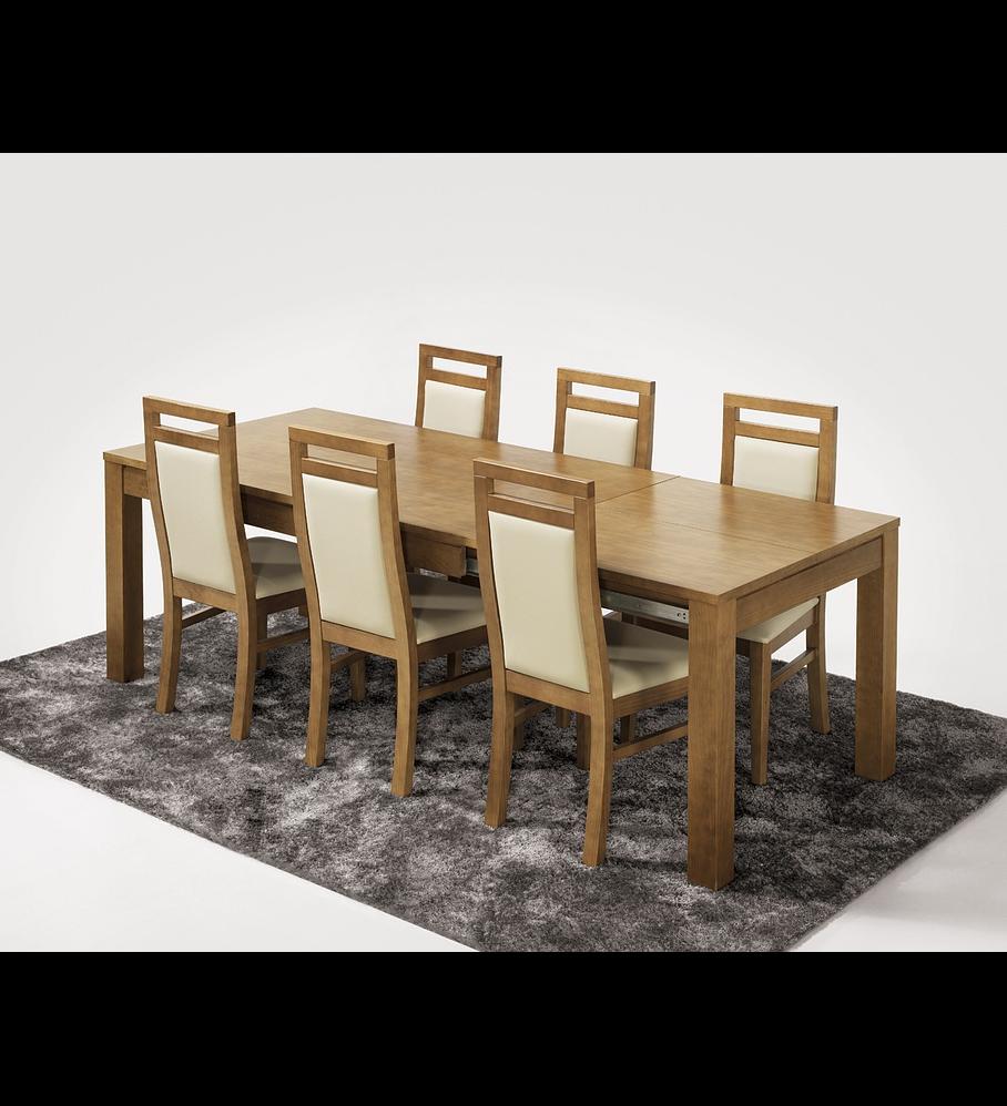 Sala Jantar Completa Oreana 5