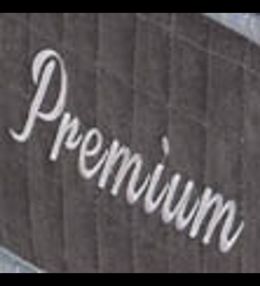 Colchão de Molas Ensacadas Lusocolchão Premium