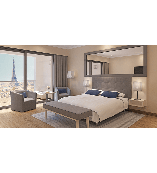 Hotelaria Projeto 1 Sob Orçamento