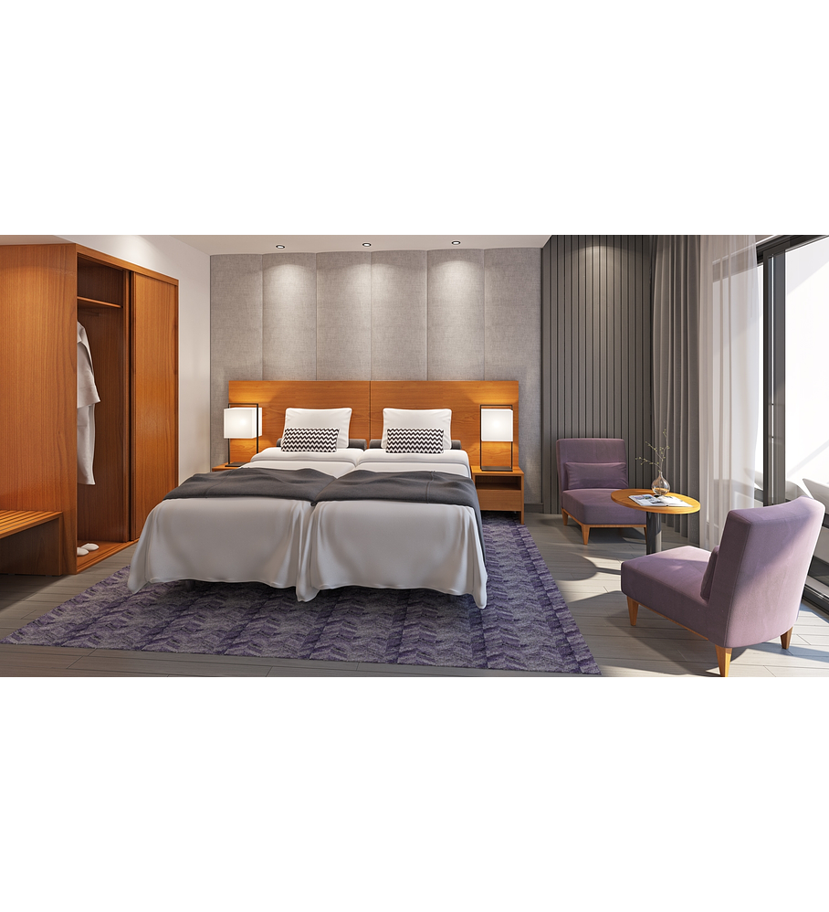 Hotelaria Projeto 2 Sob Orçamento