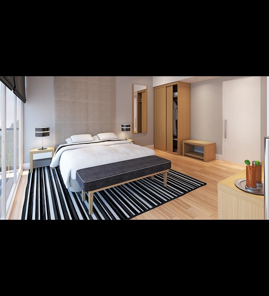Hotelaria Projeto 5 Sob Orçamento