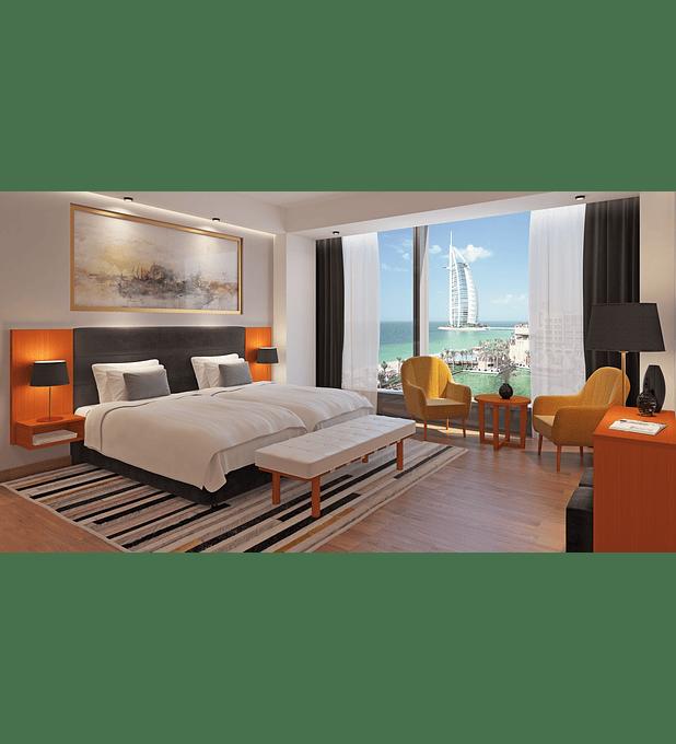 Hotelaria Projeto 6 Sob Orçamento