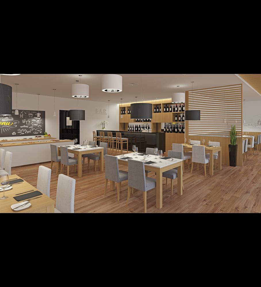 Hotelaria Projeto 7 Sob Orçamento